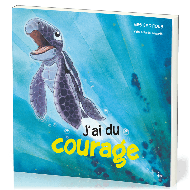 J'ai du courage
