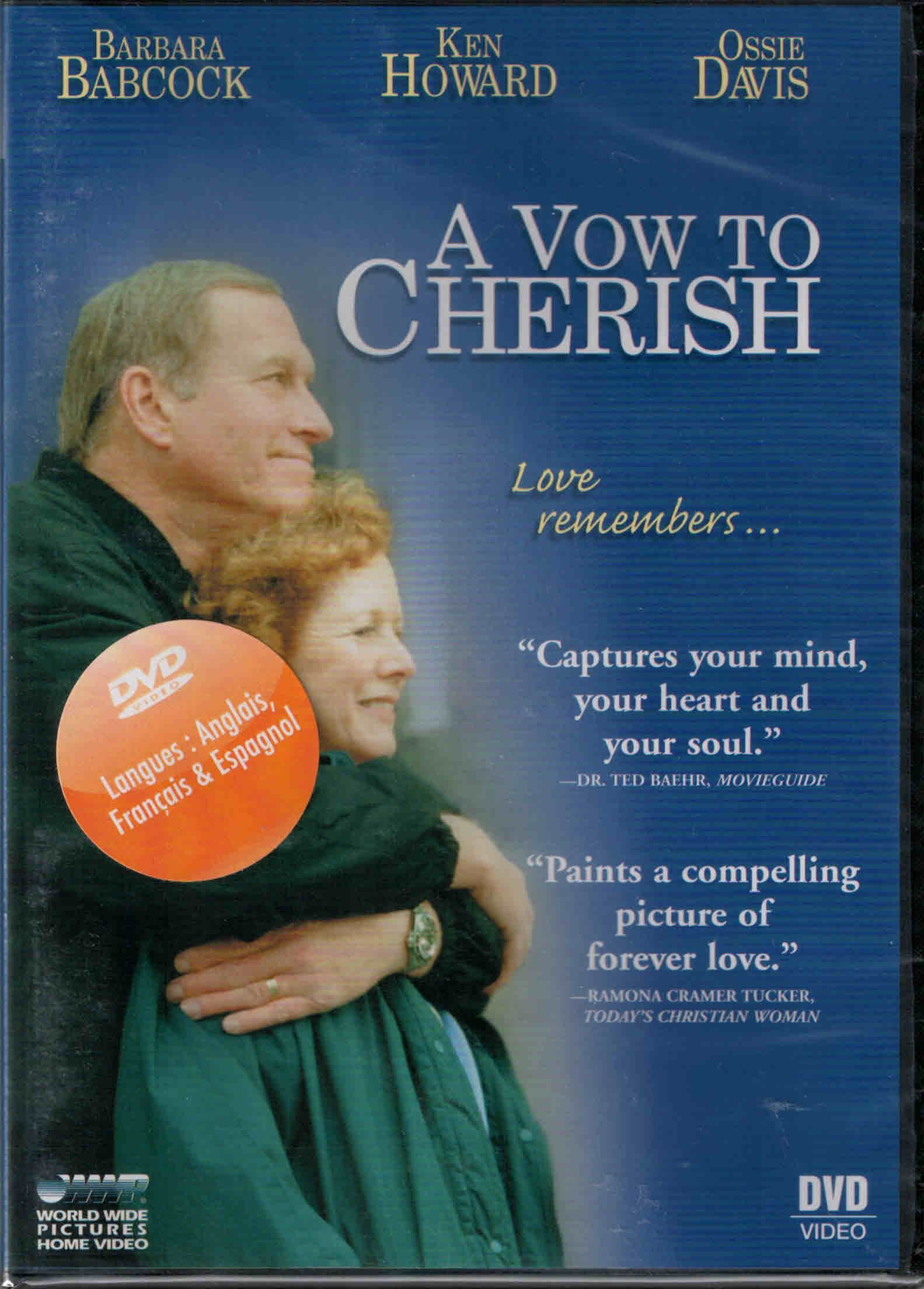 DVD A Vow to Cherish