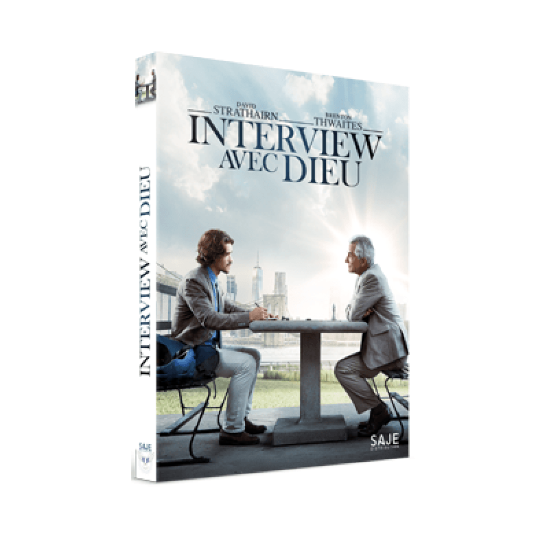 DVD Interview avec Dieu