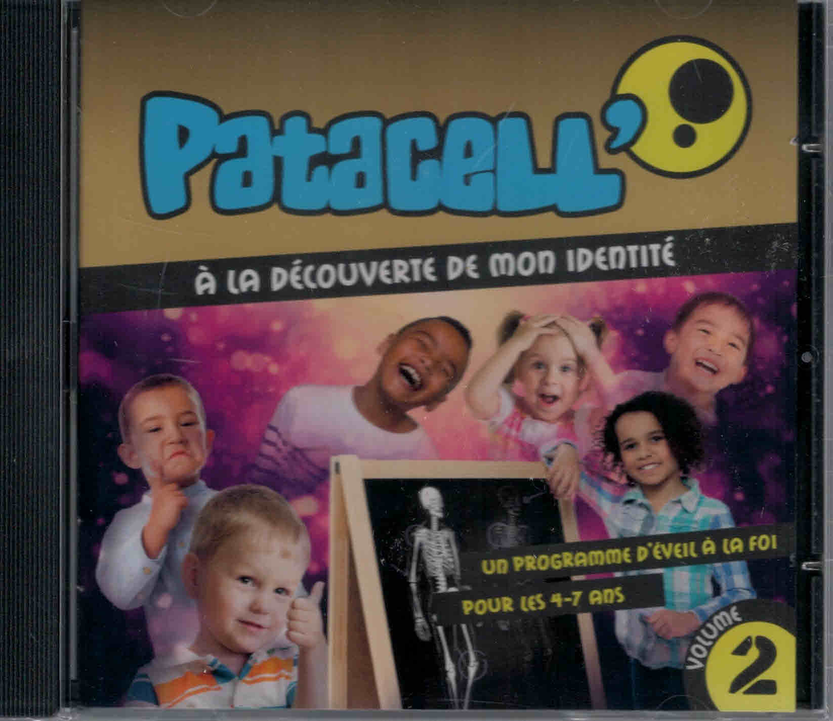CD Patacell' - volume 2