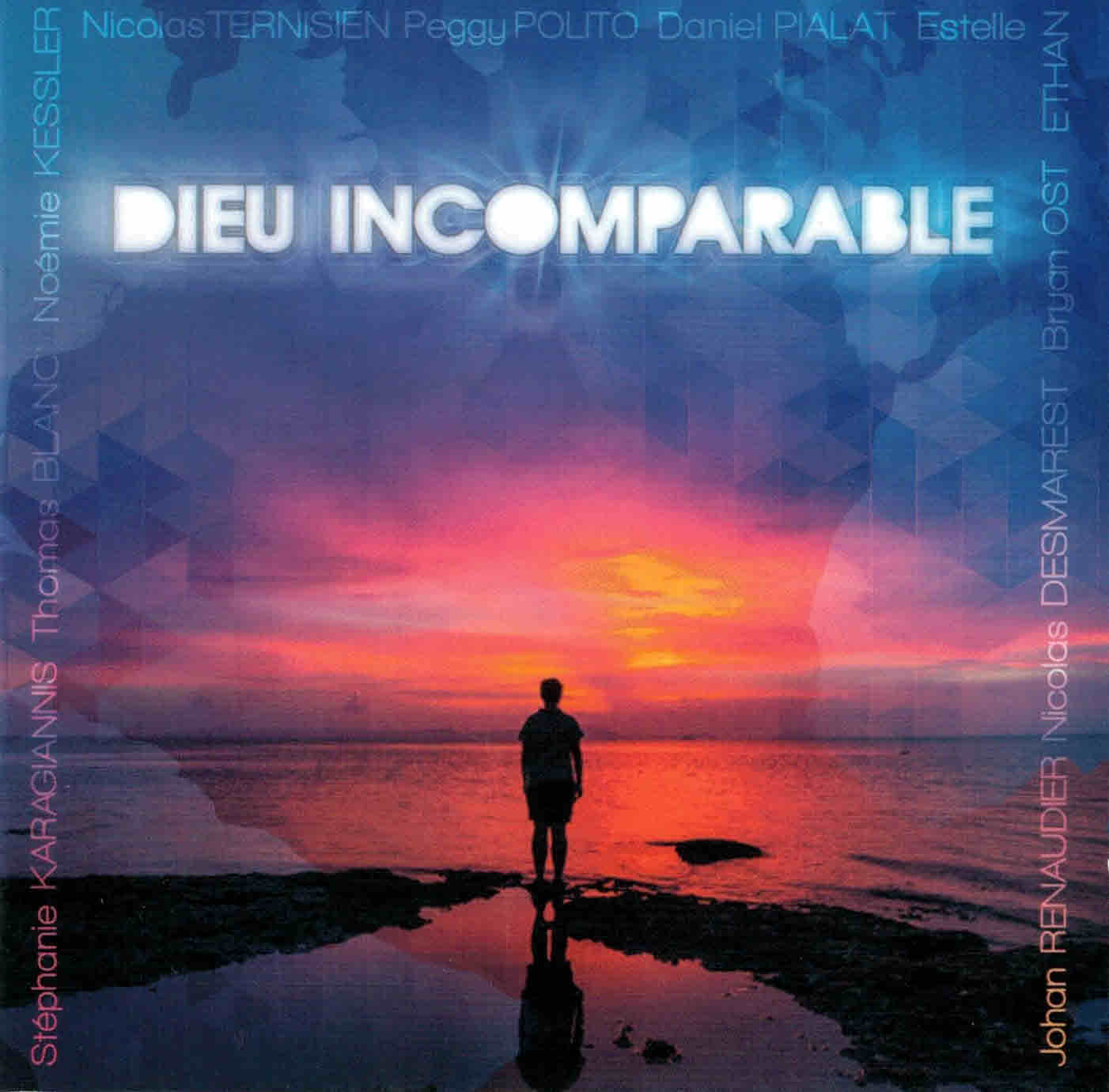 CD Dieu incomparable