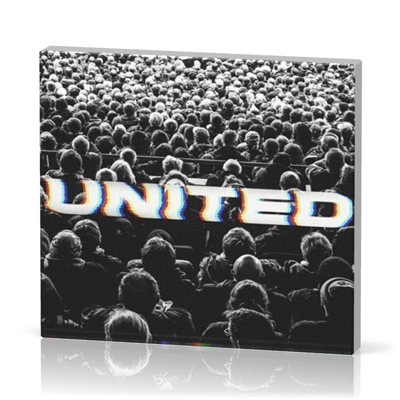 CD People - Hillsong United