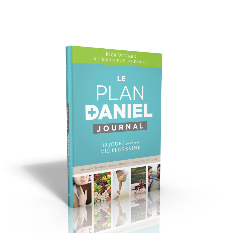 Le plan Daniel Journal