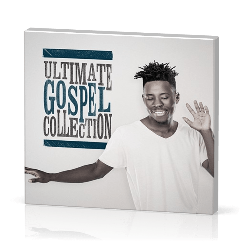 CD Ultimate Gospel collection