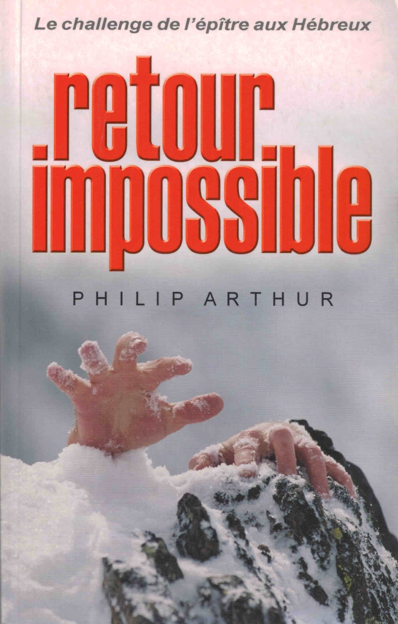 Retour impossible