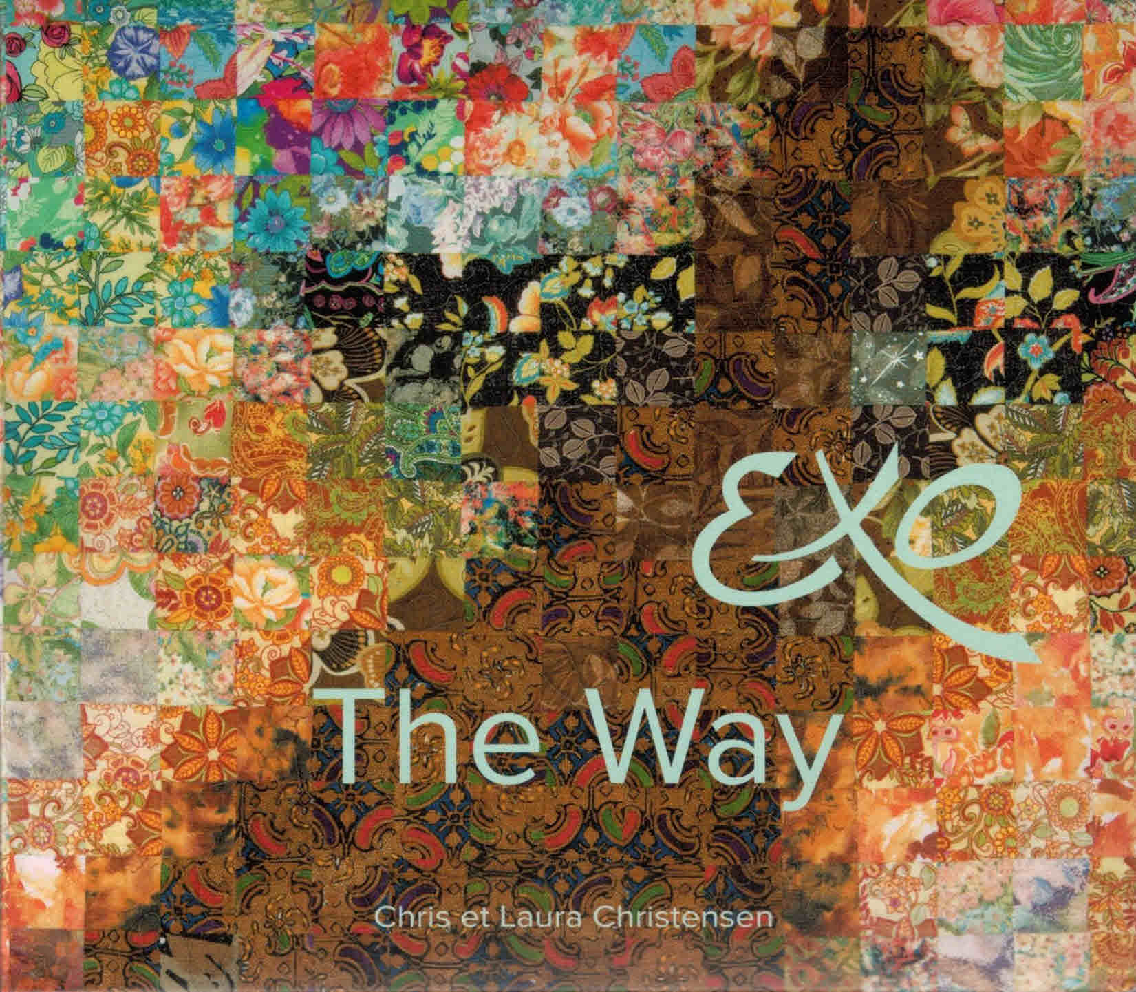 CD The Way - EXO